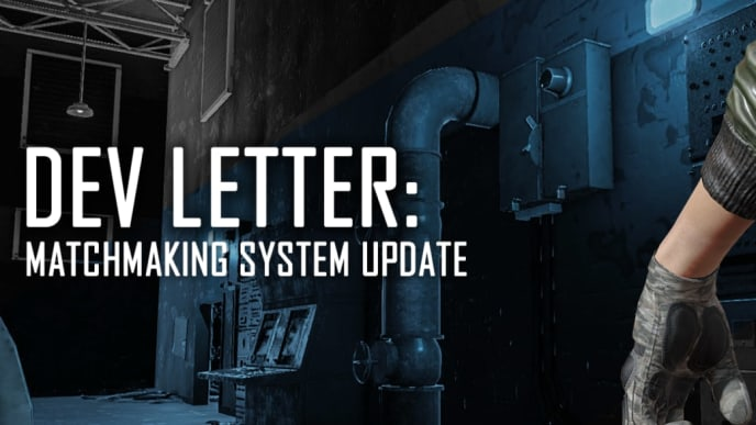 PUBG Corp explained upcoming changes to matchmaking in a dev letter published Tuesday.