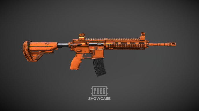 Image result for m416 pubg