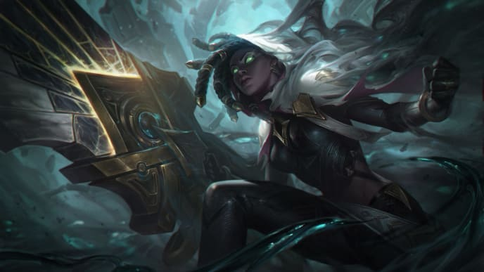 Learning a League of Legends Senna build for Patch 9.24 will start your year off right.
