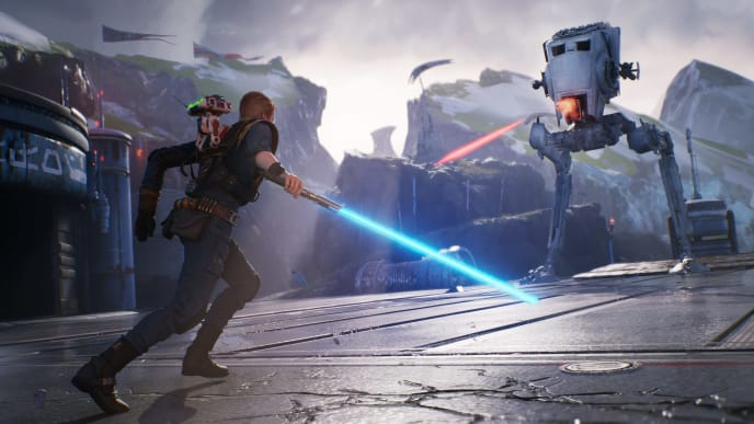 How long is Jedi Fallen Order? Here's what you need to know about how long it takes to beat the game