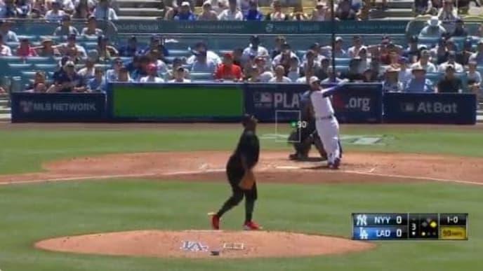 @Dodgers/Twitter