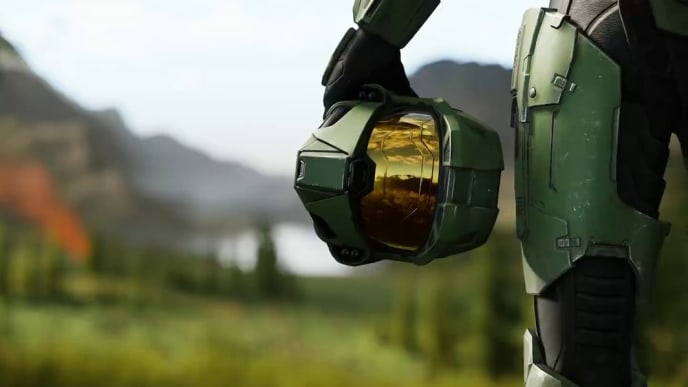 Halo Infinite delayed rumors emerged once we saw a couple of games delayed this past month.