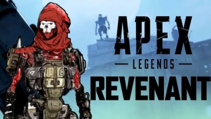 Apex Legends Season 4 new legend could be already set.