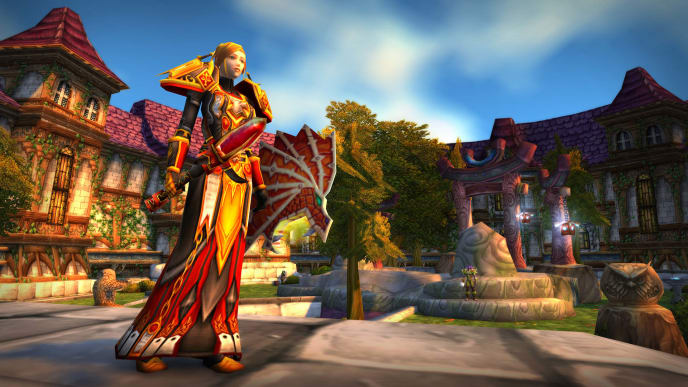 Here's the World of Warcraft Classic server list for when the game finally goes live.