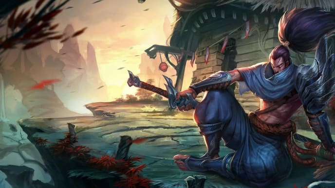 Finding the five best Yasuo counters in League of Legends Patch 9.24 is imperative.