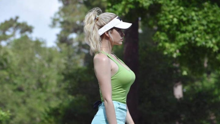 Paige Spiranac Reveals Ex Leaked Nude Photos Of Her - Game 7
