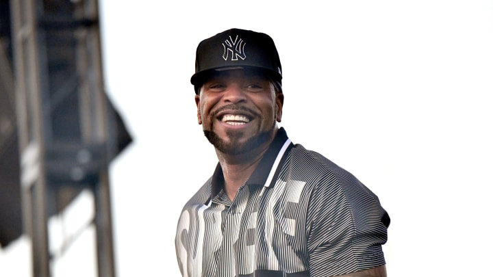 Method Man's Cannabis Business TICAL Launched in California Black Owned Dispensaries on June 12th