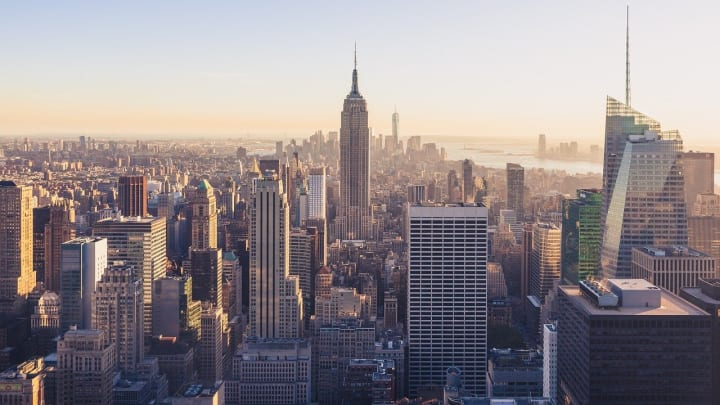 The Empire State could make cannabis history in 2021.