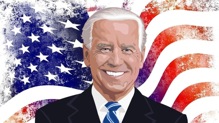 Is President Biden afraid of cannabis legalization?