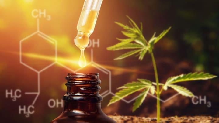 Do you know what's in your CBD product?