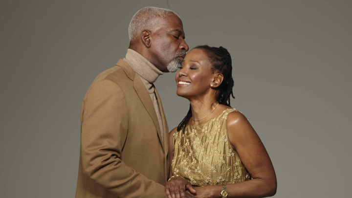 Dan Gasby and B. Smith built an empire together before she was diagnosed with early-onset Alzheimer's.