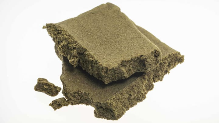 photo of The Scoop On Bubble Hash: What Is It And How Is It Made? image