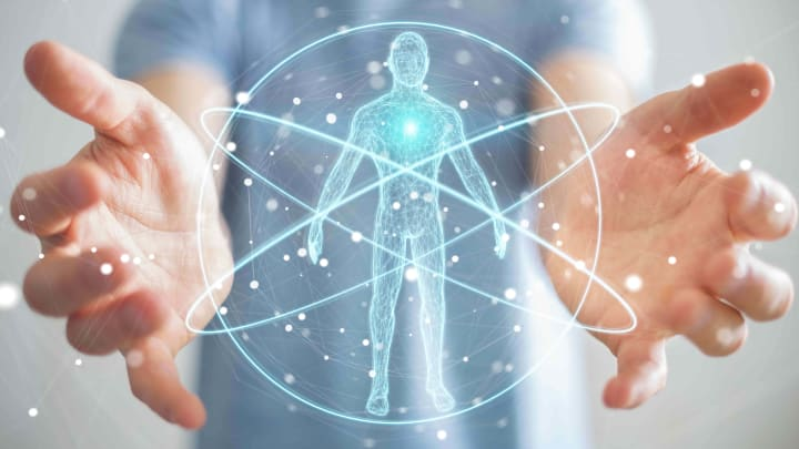 The endocannabinoid system is one of the most important networks in your body.