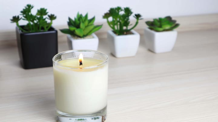 Are cannabis candles worth the price?