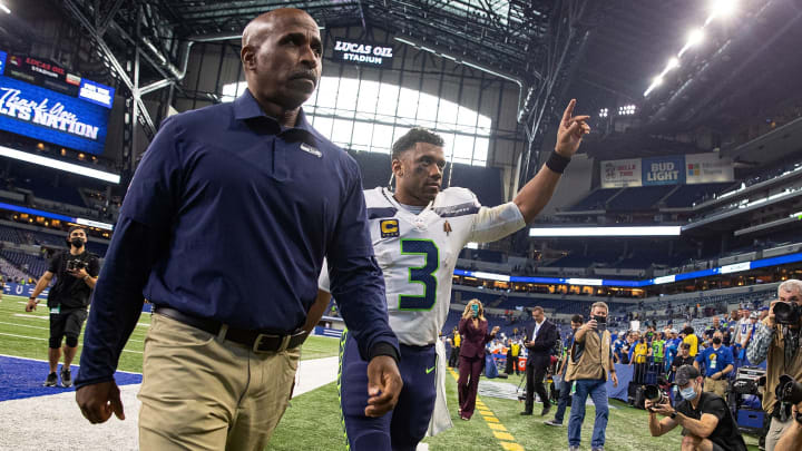 Russell Wilson was +1800 to win the NFL MVP entering the year.