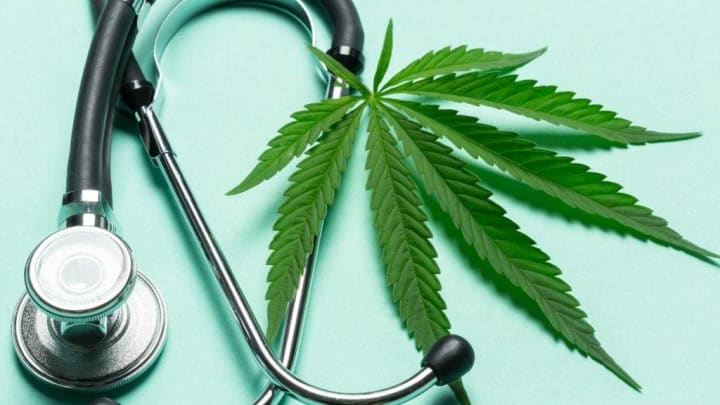 New Medical Cannabis Usage Studies Showed Significant Health Improvements Among Subjects