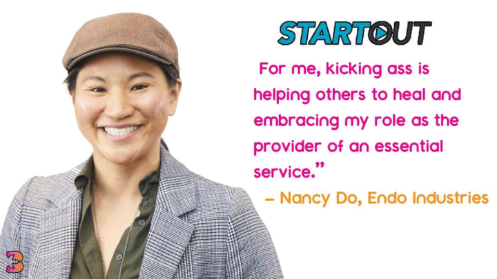 StartOut's Growth Lab supports and highlights LGBTQ community members making a difference during Women's History Month.