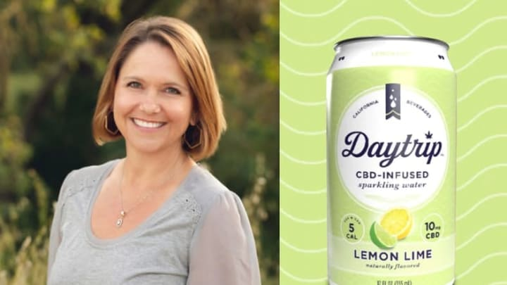 Daytrip is leading the way for CBD and Cannabis Infused Beverages.