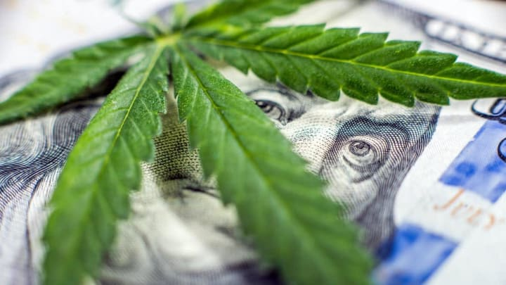 Pension Investments in Cannabis are Fueling Divisions Among Politicians