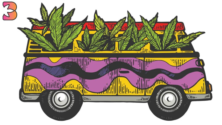 Cannabis Delivery Services May Apply for Licenses on May 28