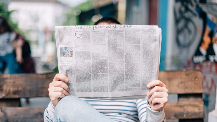 Cannabis News You May Have Missed for the Week Ending May 30th