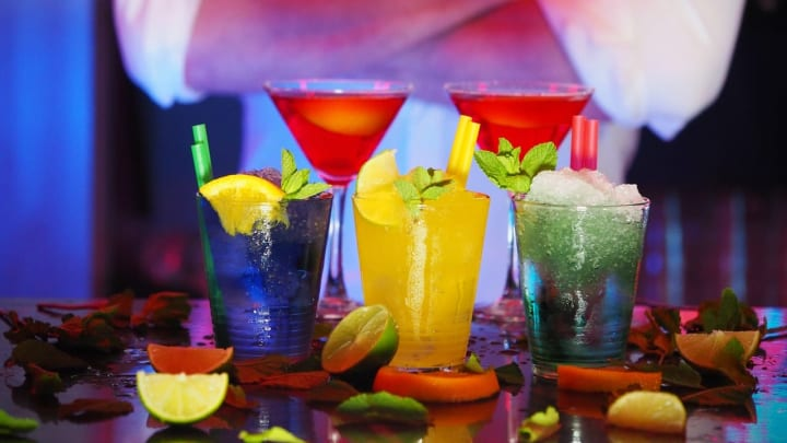 Did you know that mixing CBD with booze could help protect your body from alcohol damage?