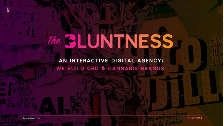 Create Custom Marketing Campaigns with The Bluntness Media