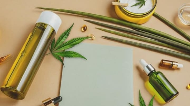 Wondering how to take CBD oil? You've got options!