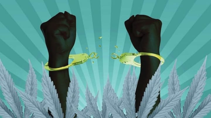 Despite a thriving cannabis industry during the COVID-19 crises, social equity initiatives have slowed down in some states