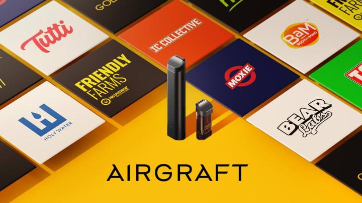 Airgraft 2