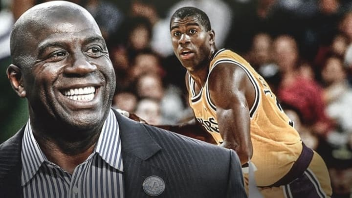 """Uncle Bud's Hemp & CBD has revealed that Earvin """"Magic"""" Johnson has chosen to partner with the Company"""
