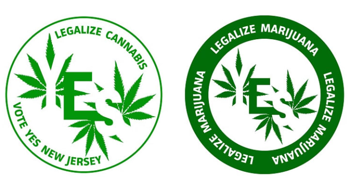"NJ CAN 2020 is a campaign with the mission of getting a ""YES"" vote on the November  ballot question for New Jersey to legalize marijuana."