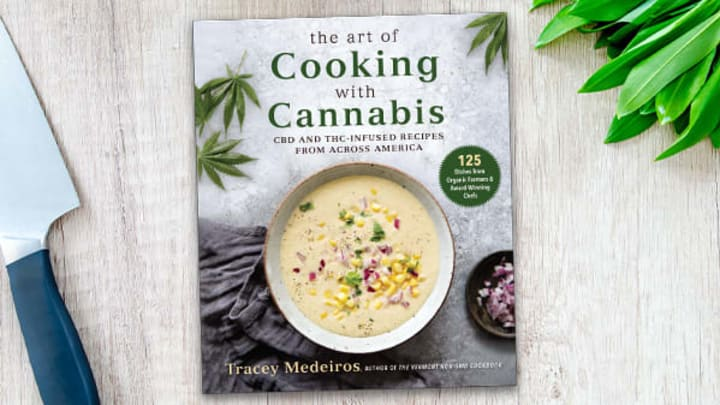 Cooking with cannabis doesn't have to be intimidating.