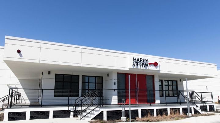 Happy Valley dispensary