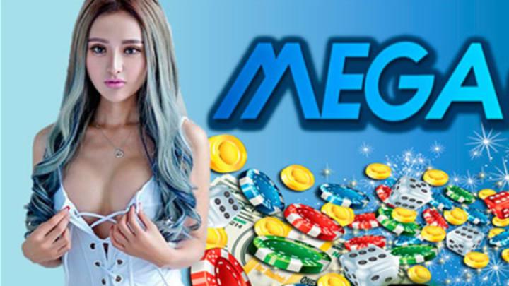 Mega888 Paving the way to slot game paradise