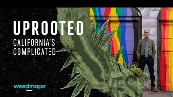 Uprooted Episode 1: California's Complicated