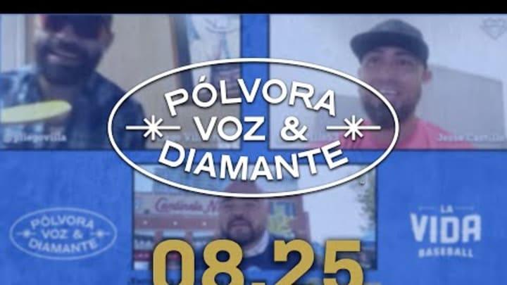 Ya Lo Pasado, Pasado ???   Pólvora, Voz y Diamante   8.5.21