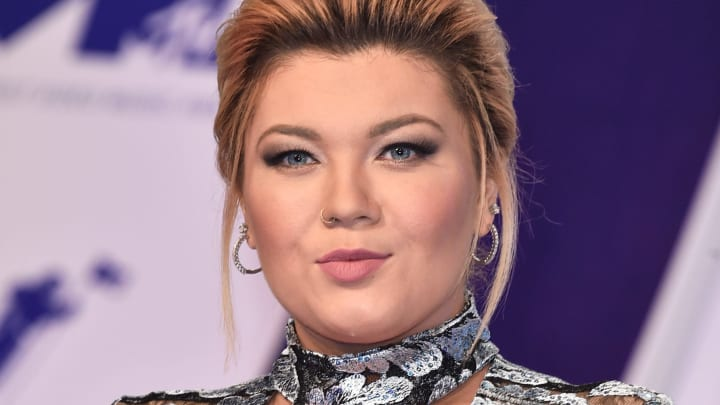 Amber Portwood says fans can expect to see a changed version of her on the new season of 'Teen Mom OG.'