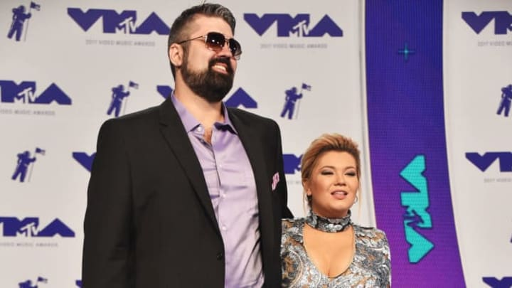 Amber Portwood admits her 2019 arrest sparked change in her life.