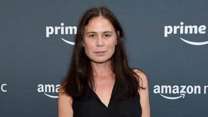 maura tierney married