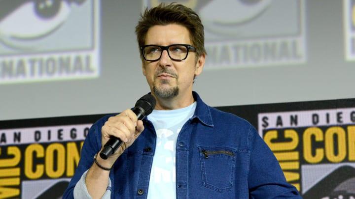 Marvel director Scott Derrickson wants to make an R-rated 'Star Wars' movie