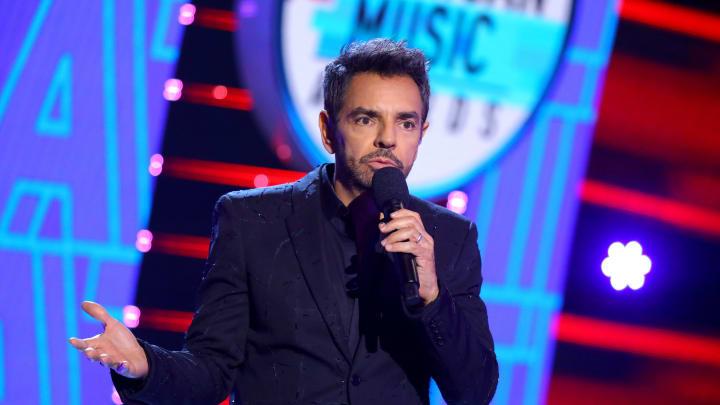 Eugenio Derbez es una de las figuras que participará en Teletón 2019