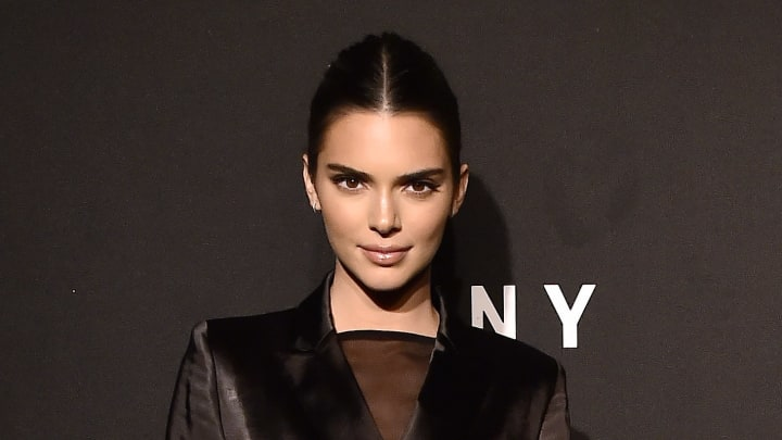 Kendall Jenner Sparks Rumors She's Back With Ben Simmons After Spending New Year's Eve Together