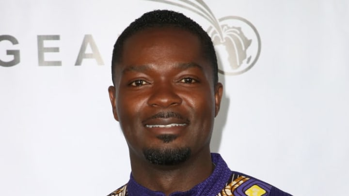 BEVERLY HILLS, CALIFORNIA - OCTOBER 10: David Oyelowo attends the GEANCO Foundation Hollywood Gala at SLS Hotel on October 10, 2019 in Beverly Hills, California. (Photo by David Livingston/Getty Images)