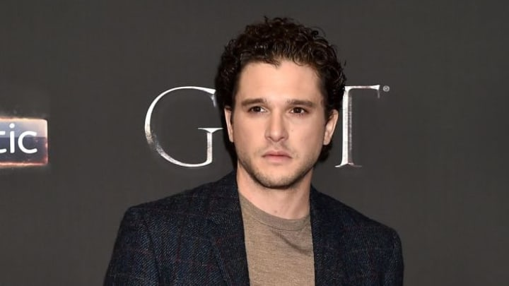 'Game Of Thrones' Season 8 Screening - Red Carpet Arrivals