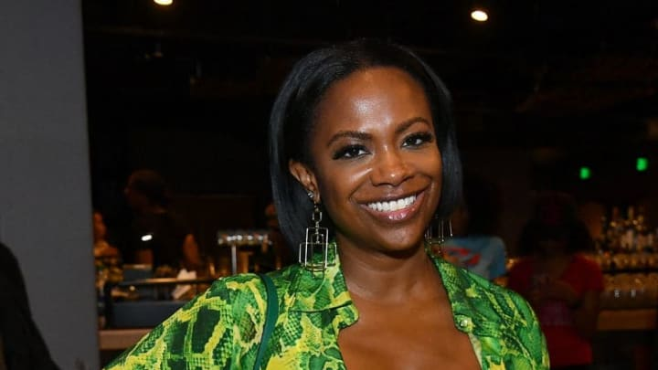 ATLANTA, GEORGIA - SEPTEMBER 03:  Kandi Burruss attends Majic 107.5 After Dark at City Winery on September 03, 2019 in Atlanta, Georgia. (Photo by Paras Griffin/Getty Images)
