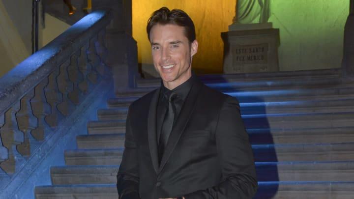 Sebastian Rulli es uno de los artistas de Televisa