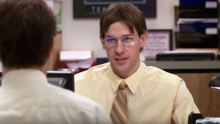 YouTube / The Office