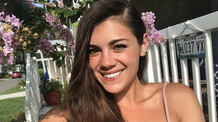 Ashley Howland from Temptation Island