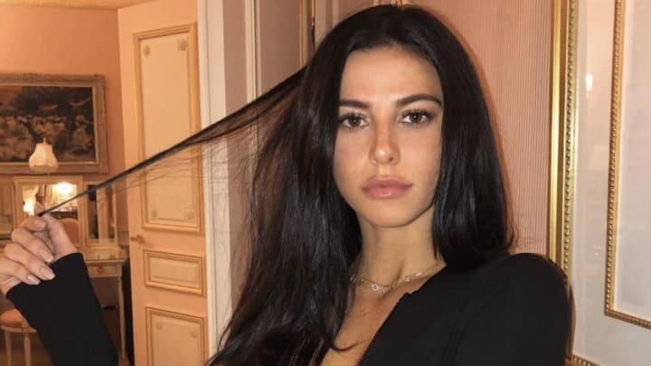 Kylie Jenner's assistant and friend, Victoria Villarroel